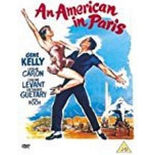 An American In Paris [DVD] [1951]